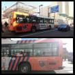 Jのある風景「大宮編5(東武バス)」