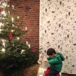 北欧のクリスマスバザー