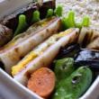 メバチ鮪(まぐろ)の南蛮煮弁当/「ぽち」