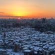 2018/1/22(月) 4年ぶりの大雪