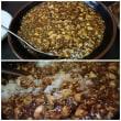 恵比須軒(益田)のマーボ丼と冷麺