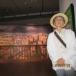 雨宮日記7月18日(水)近藤喜文さん美術展に行ってきた