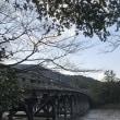 南紀勝浦温泉と熊野三山詣と伊勢神宮両参りツアー(H30年1/22~1/23)