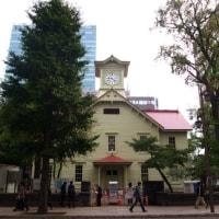 北海道旅行21(3日目・札幌)