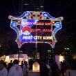 神戸ルミナリエ2018開幕 コンセプトは祝祭