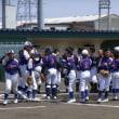 第6回 東京ヤクルトスワローズカップ少年野球交流大会 燕市予選会 2日目