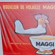 サヴィニャック パリにかけたポスターの魔法
