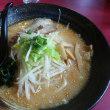 栃木県那須塩原市 「マルキ屋」 味噌ラーメン・・・の巻