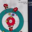 【《ナンバーワンは日本だ~~~!》この言葉良い表現ですよね!!】女子カーリングチームLS北見の北見市凱旋パレード