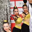 福岡大学附属若葉高等学校ダンス部 ふくこいアジア祭り2017
