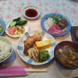 5ヶ月ぶりのランチ亭さんへ750円です。すごい料理品数