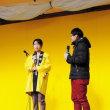 小川美咲「引退披露トークショー」行われた