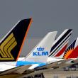 エールフランス航空のスト関連ニュースに触れて‼️