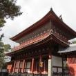 妙心寺の塔頭寺院(1)春光院