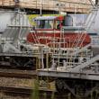 衣浦臨港鉄道のKE65を武豊線で