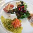 4年ぶり!。 『イルピーノ』 でランチを食べました。
