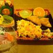 折り詰め弁当(1200円税込)