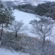 猪苗代スキー学校創立55周年記念式典演奏♪