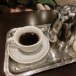 銀座でコーヒー