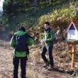 ペケレ山に登ってきました Mt. Pekere