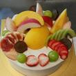 ★ピカチューのケーキ☆