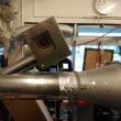 サンタ製 消煙消臭機 RCG-5 中古入荷 管理番号R-3