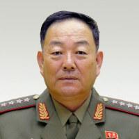 米国、北朝鮮の弾道ミサイル開発中心人物を単独制裁