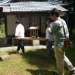 満寿寺の七面祭