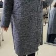 2月3月営業日のお知らせ&襟を捻って着るコート