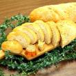 横浜 かもめパン 『クルミグラハム』国産小麦のパンです★