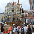 まち歩き中0909  祇園祭 函谷鉾