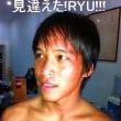 カオラック日記380 RYU散髪