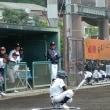 第38回毎日新聞社旗奪少年野球大会VS有住リバース