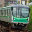 2018年5月17日 小田急 百合ヶ丘 東京メトロ 16026F 通勤準急