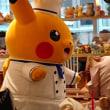 ポケモンカフェに行ってきた!ピカー⚡