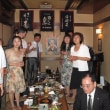 南京大虐殺祈念館80年式典に幸存者夏淑琴さんの姿があった