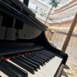 本日はダブルヘッダー!昼:小田原ダイナシティ、夜:平塚ピアノフォルテ♪