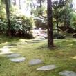 モリコロ「日本庭園の茶室(香流亭)」