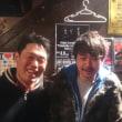 ツアー二発目 静岡県藤枝ココペリ