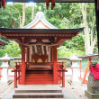 千代田区永田町 日枝神社(山王稲荷神社) 2