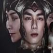 中国最大の超大作が大コケ 映画『阿修羅』、初週で公開停止