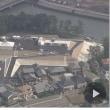 津波に備え 人工の高台完成。和歌山県美浜町に最大で2000人
