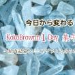 初開催♡KokoBrownn1Day集中講座