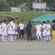 ☆トレーニングマッチ