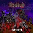 初心者向けThrash Metal →UNITED 「ABSURDITY」