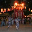 吹田市五月が丘地区夏祭り
