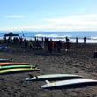 『北浜』 サーフィン検定