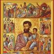 今日、2月7日は初水曜日(月の初めての水曜日)です「聖ヨゼフの七つの御喜びと御悲しみ」