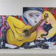 「絵画の現在」展 @府中市美術館