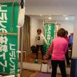 ゴルフピラティス指導者資格コース2日目
